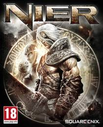 Picture of a game: Nier