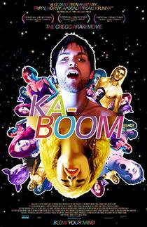 Picture of a movie: Kaboom