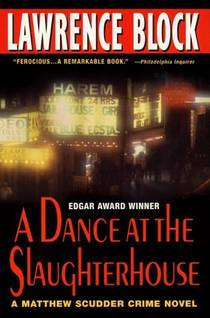 Picture of a book: A Dance At The Slaughterhouse