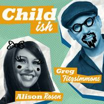 Picture of a podcast: Childish