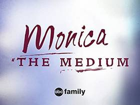 Picture of a TV show: Monica The Medium
