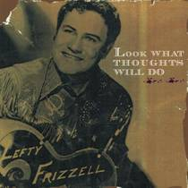 Picture of a band or musician: Lefty Frizzell