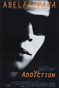Picture of a movie: The Addiction