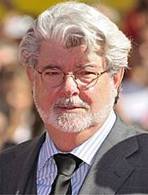 Picture of an author: George Lucas