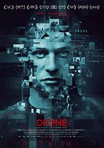 Picture of a movie: Drone