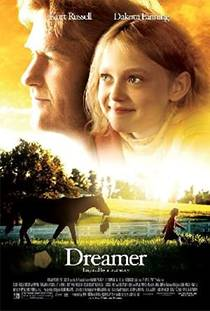 Picture of a movie: Dreamer: Inspired By A True Story