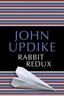Picture of a book: Rabbit Redux