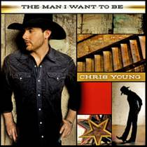 Picture of a band or musician: Chris Young