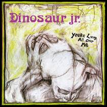 Picture of a band or musician: Dinosaur Jr.