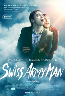Picture of a movie: Swiss Army Man