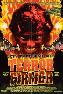 Picture of a movie: Terror Firmer