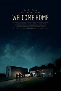 Picture of a movie: Welcome Home