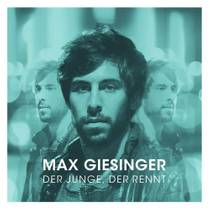 Picture of a band or musician: Max Giesinger