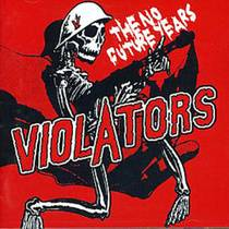 Picture of a band or musician: Violators