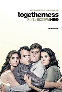 Picture of a TV show: Togetherness