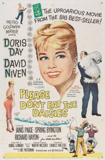 Picture of a movie: Please Don't Eat The Daisies