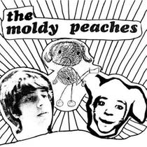 Picture of a band or musician: The Moldy Peaches