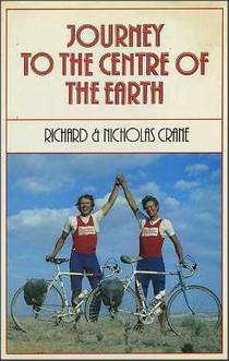 Picture of a book: Journey To The Centre Of The Earth