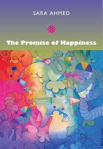 Picture of a book: The Promise of Happiness