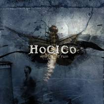Picture of a band or musician: Hocico