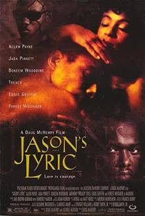 Picture of a movie: Jason's Lyric