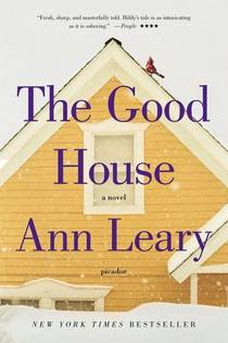 Picture of a book: The Good House