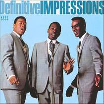 Picture of a band or musician: The Impressions