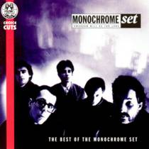 Picture of a band or musician: The Monochrome Set