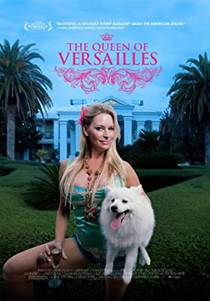 Picture of a movie: The Queen Of Versailles