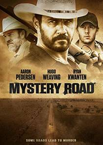 Picture of a movie: Mystery Road