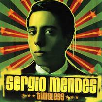 Picture of a band or musician: Sérgio Mendes