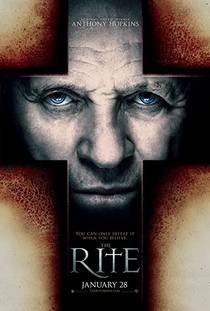 Picture of a movie: The Rite