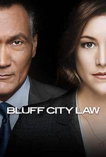 Picture of a TV show: Bluff City Law