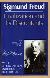 Picture of a book: Civilization And Its Discontents