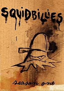 Picture of a TV show: Squidbillies