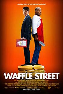 Picture of a movie: Waffle Street