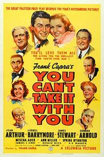 Picture of a movie: You Can't Take It With You
