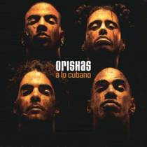 Picture of a band or musician: Orishas