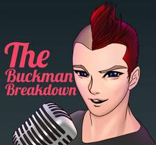 Picture of a podcast: The Buckman Breakdown
