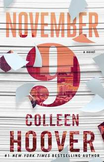 Picture of a book: November 9