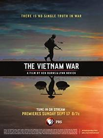 Picture of a TV show: The Vietnam War