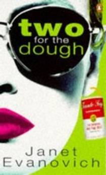 Picture of a book: Two For The Dough