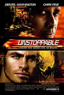 Picture of a movie: Unstoppable