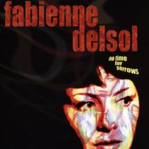 Picture of a band or musician: Fabienne Delsol