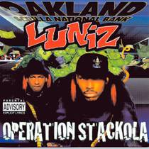 Picture of a band or musician: Luniz