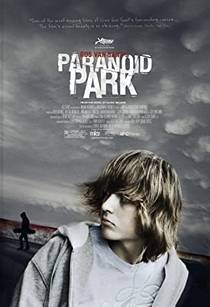 Picture of a movie: Paranoid Park