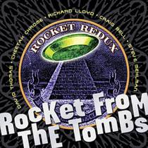 Picture of a band or musician: Rocket From The Tombs