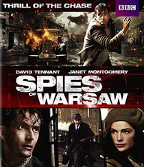 Picture of a TV show: Spies Of Warsaw