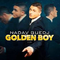 Picture of a band or musician: Nadav Guedj