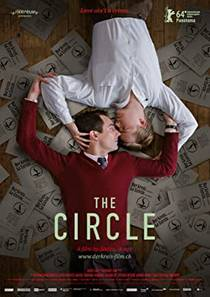 Picture of a movie: The Circle